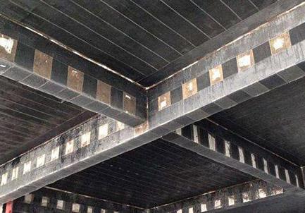 厦门旧楼改造加固服务 厦门康达信建筑加固技术供应