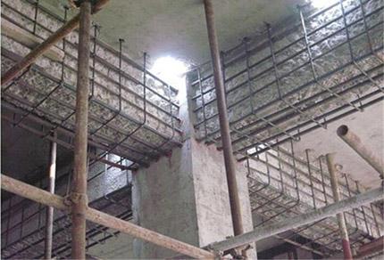 漳州炭纤维加固公司 厦门康达信建筑加固技术供应