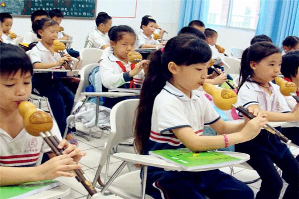 昆明五华区葫芦丝培训,葫芦丝