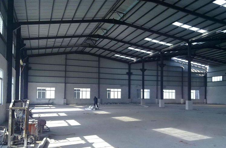 文成官方钢结构厂房哪家专业,钢结构厂房