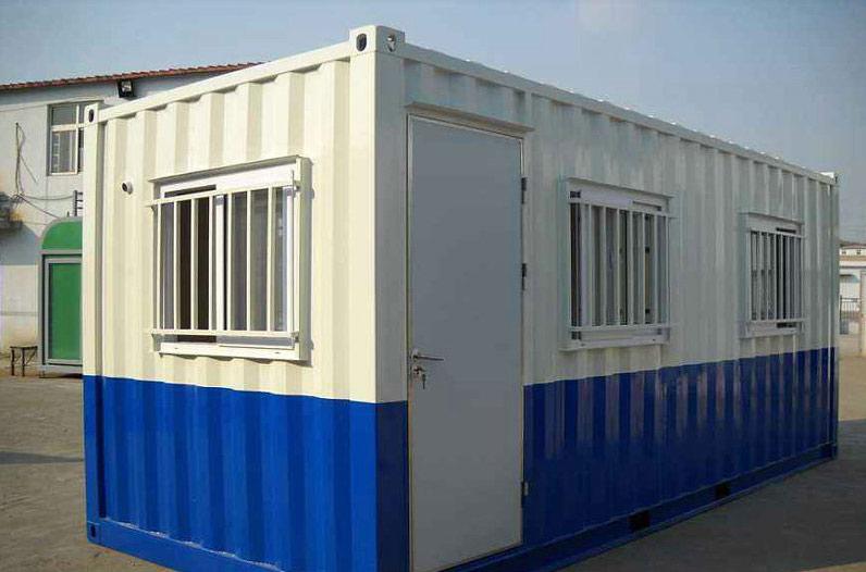 瓯海区集装箱房品牌企业,集装箱房