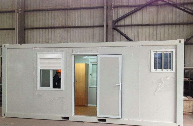 瑞安集装箱房质量放心可靠,集装箱房
