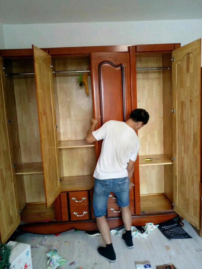 河南居家搬家公司如何收费 南阳市达成搬家服务供应