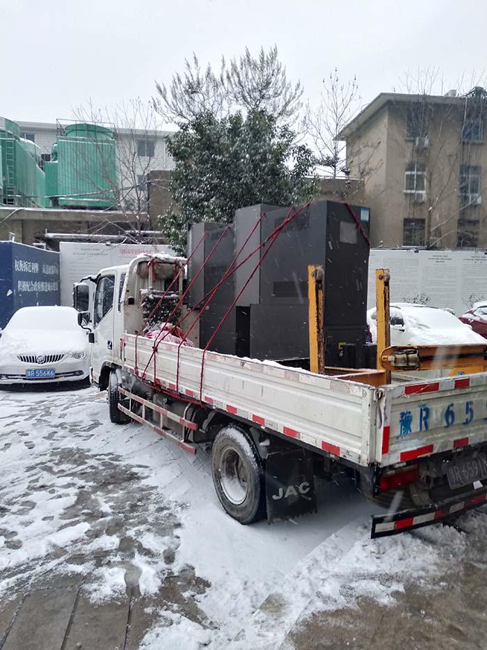 淅川附近个人搬家报价 南阳市达成搬家服务供应