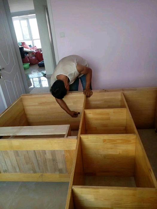 南阳公司长途搬家服务 诚信服务 南阳市达成搬家服务供应