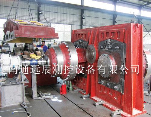 绍兴螺杆钻具测试台 南通远辰测控设备供应