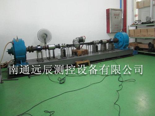 蘇州減速機測試臺 南通遠辰測控設備供應