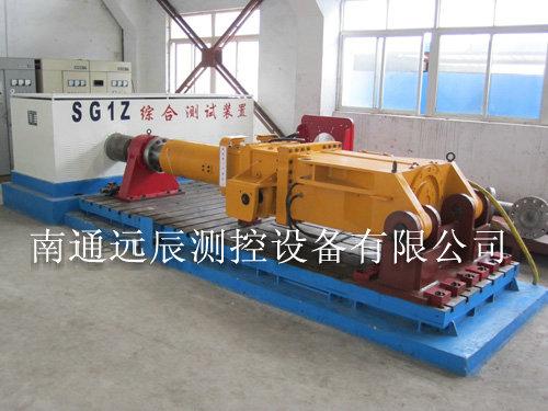 绍兴测试台供应商 南通远辰测控设备供应