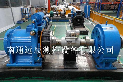 深圳测试台品牌 南通远辰测控设备供应