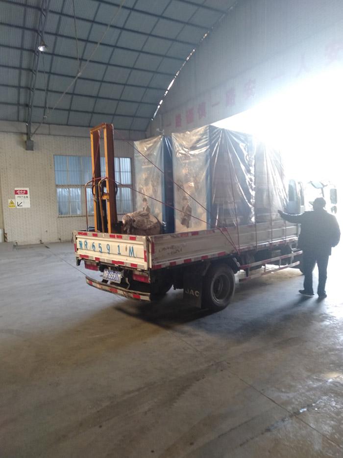 南陽機器設備搬運 南陽市達成搬家服務供應