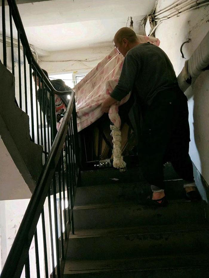 南阳搬运保洁服务 南阳市达成搬家服务供应