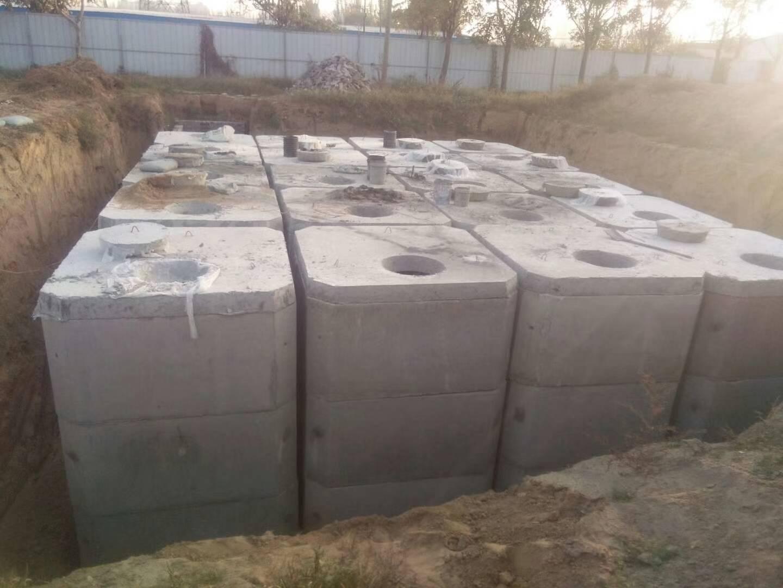 商丘优质蓄水池厂家,蓄水池