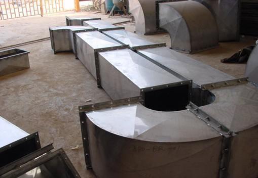 通用通风排烟管培训机构 欢迎咨询「无锡鑫众辉暖通设备供应」