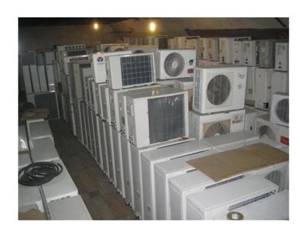盐城废旧中央空调回收 苏州奇顺物资回收供应