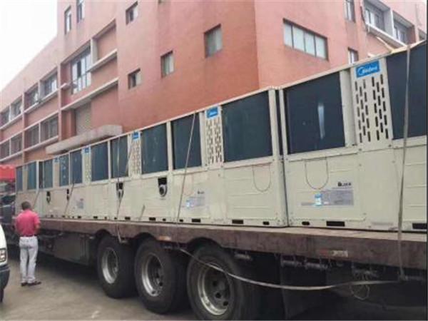 蘇州二手中央空調回收 蘇州奇順物資回收供應