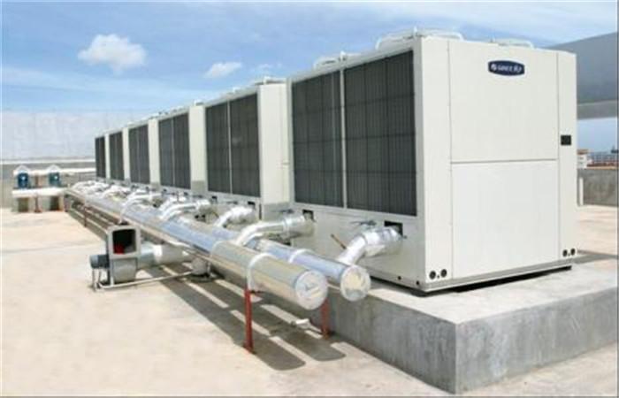 泰州中央空调回收价格 苏州奇顺物资回收供应