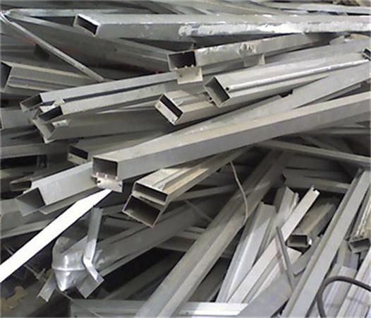 上海废铝回收找哪家 苏州奇顺物资回收供应