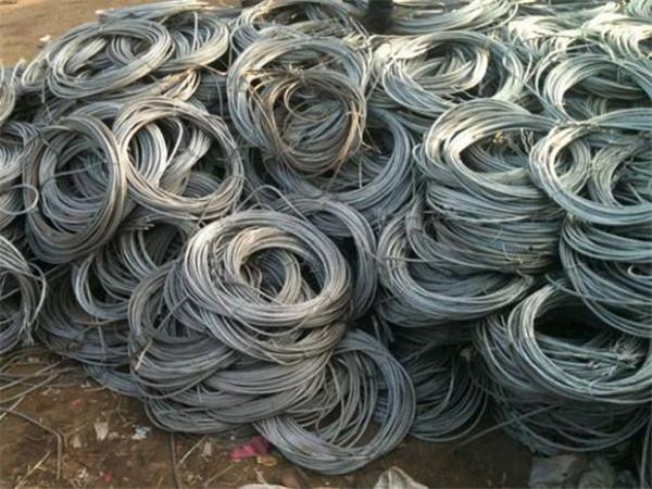 苏州废电缆回收厂家 苏州奇顺物资回收供应