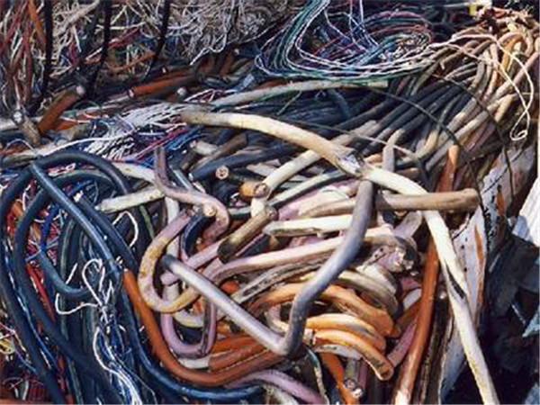 苏州废电缆回收厂家