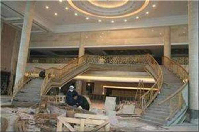 苏州酒店拆除哪里有 苏州奇顺物资回收供应