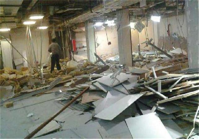 南京宾馆酒店拆除 苏州奇顺物资回收供应