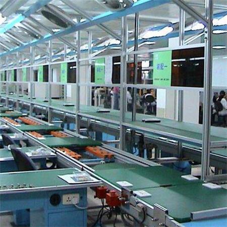 上海工厂流水线拆除回收价格 苏州奇顺物资回收供应