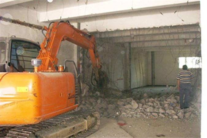 徐州厂房拆除找哪家 苏州奇顺物资回收供应