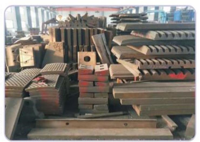 乌鲁木齐高锰钢厂家直销 湘泉耐磨供应