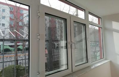 上海隔音门窗厂家报价 上海鼎静环保科技供应