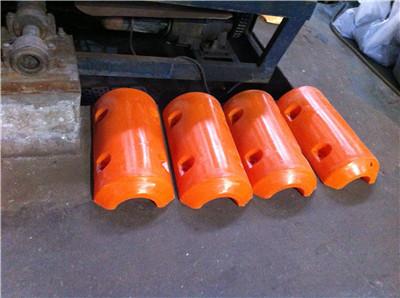 油管拦污浮筒制造厂家,浮筒
