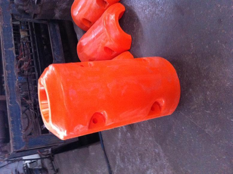 山东油管拦污浮筒多少钱,浮筒