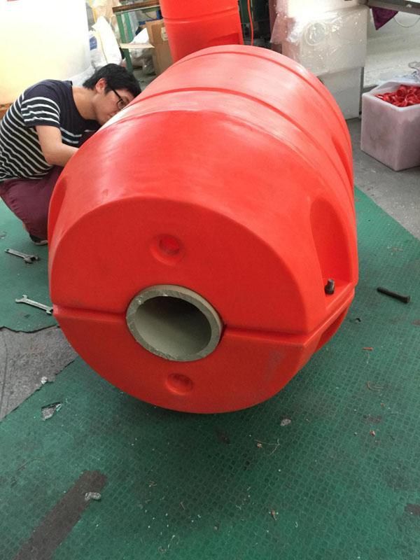 吉林水上浮筒厂家电话 口碑推荐「慈溪市友特塑料容器供应」