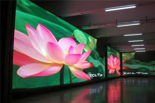 五华区LED屏高清拼接屏生产厂家 昆明神应广告服务