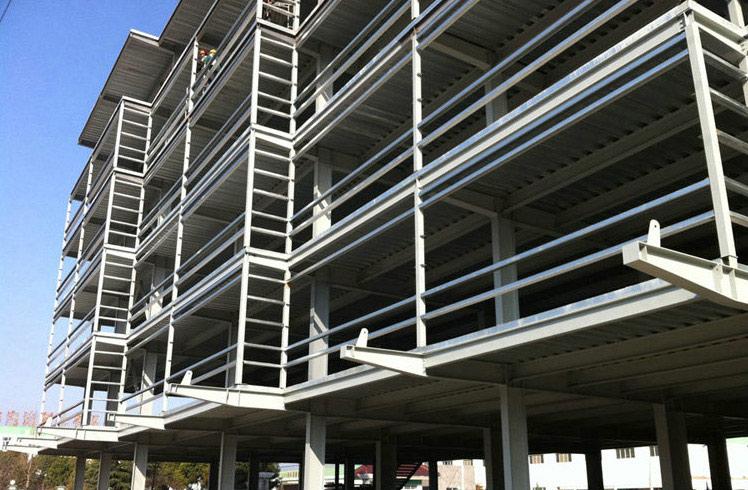 福建正规钢结构房规格齐全,钢结构房