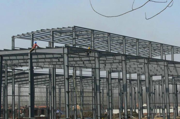 鹿城区优良钢结构房价格行情,钢结构房