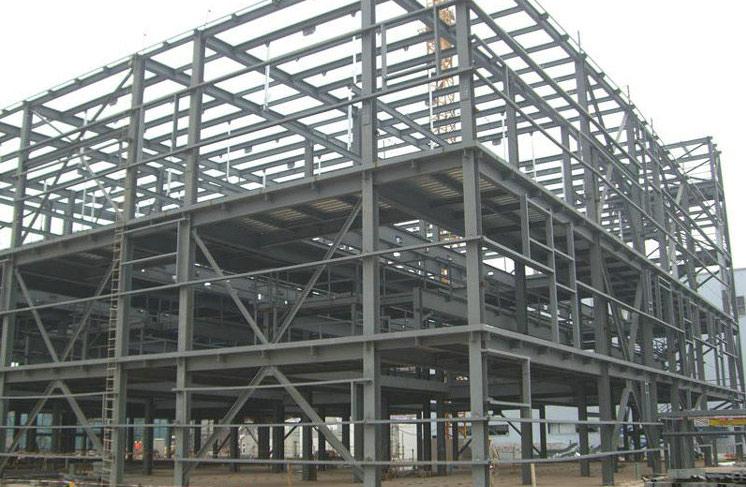 鹿城区优良钢结构房价格,钢结构房
