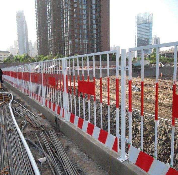 瓯海区销售施工防护栏哪家强,施工防护栏
