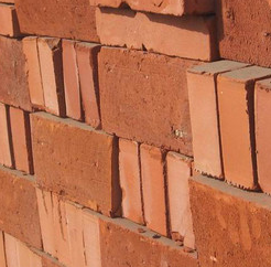 宽城区红砖价格 长春市焱强商贸供应