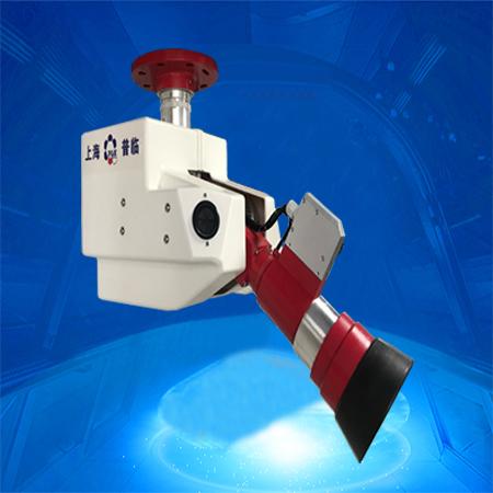 上海自动扫描射水消防水炮品牌