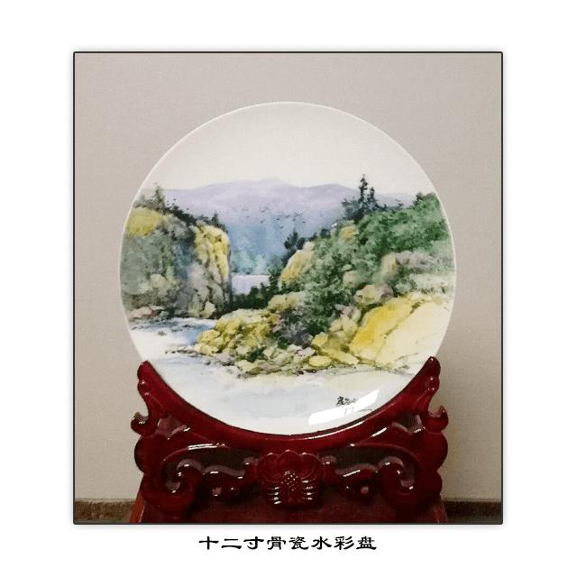 青海名人陶瓷绘画价格,陶瓷绘画