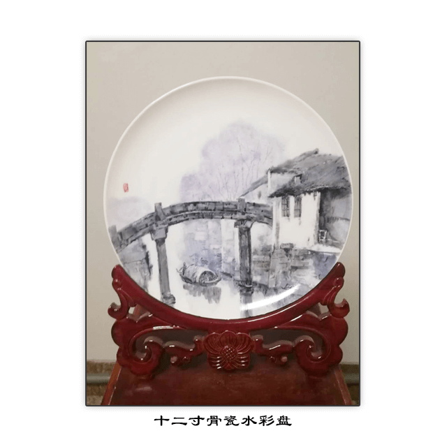 河北知名陶瓷绘画要多少钱 诚信互利「山东新宏星发展供应」