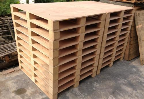 舟山松木托盘定做 二手木托盘「昆山九森佳木业供应」