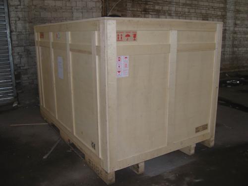 嘉兴木箱生产厂家,木箱