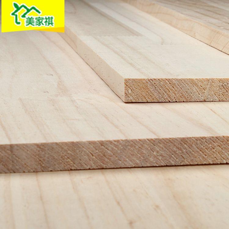 山东直销松木板材