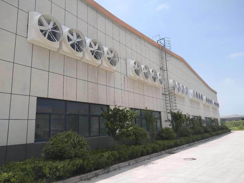 泰州养殖降温设备型号 南京耀治环境设备供应