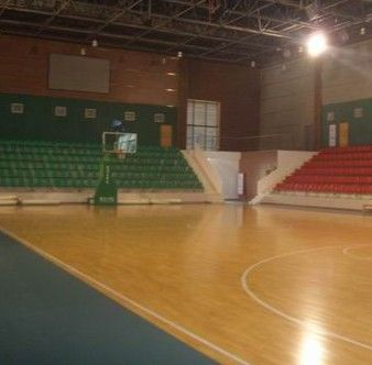 河南正宗硅PU篮球场维修价格,硅PU篮球场
