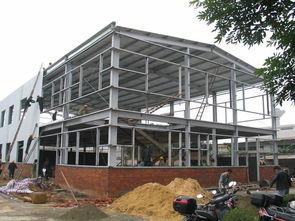 上海正宗钢结构建设的行业须知,钢结构建设