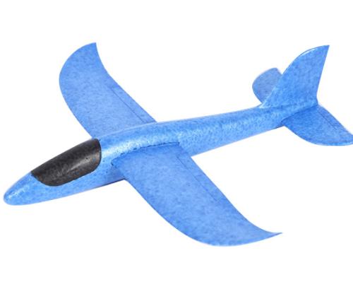 铜陵新型泡沫手抛飞机多少钱,手抛飞机