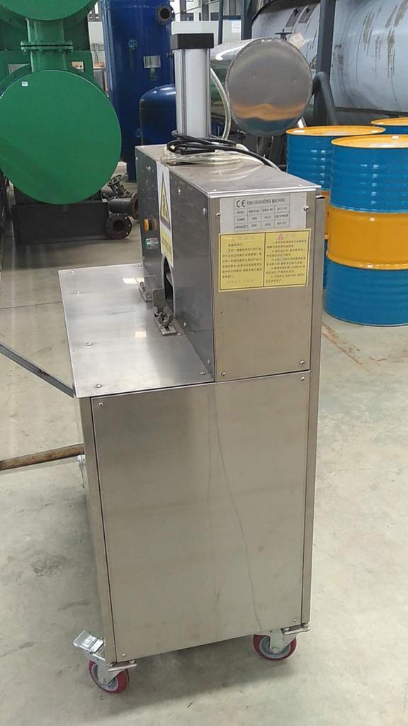 上海专业去鱼头机报价 信息推荐 安徽三艾斯机械科技供应