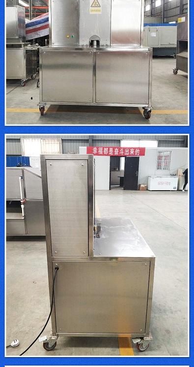 上海原装去鱼头机畅销全国 和谐共赢 安徽三艾斯机械科技供应